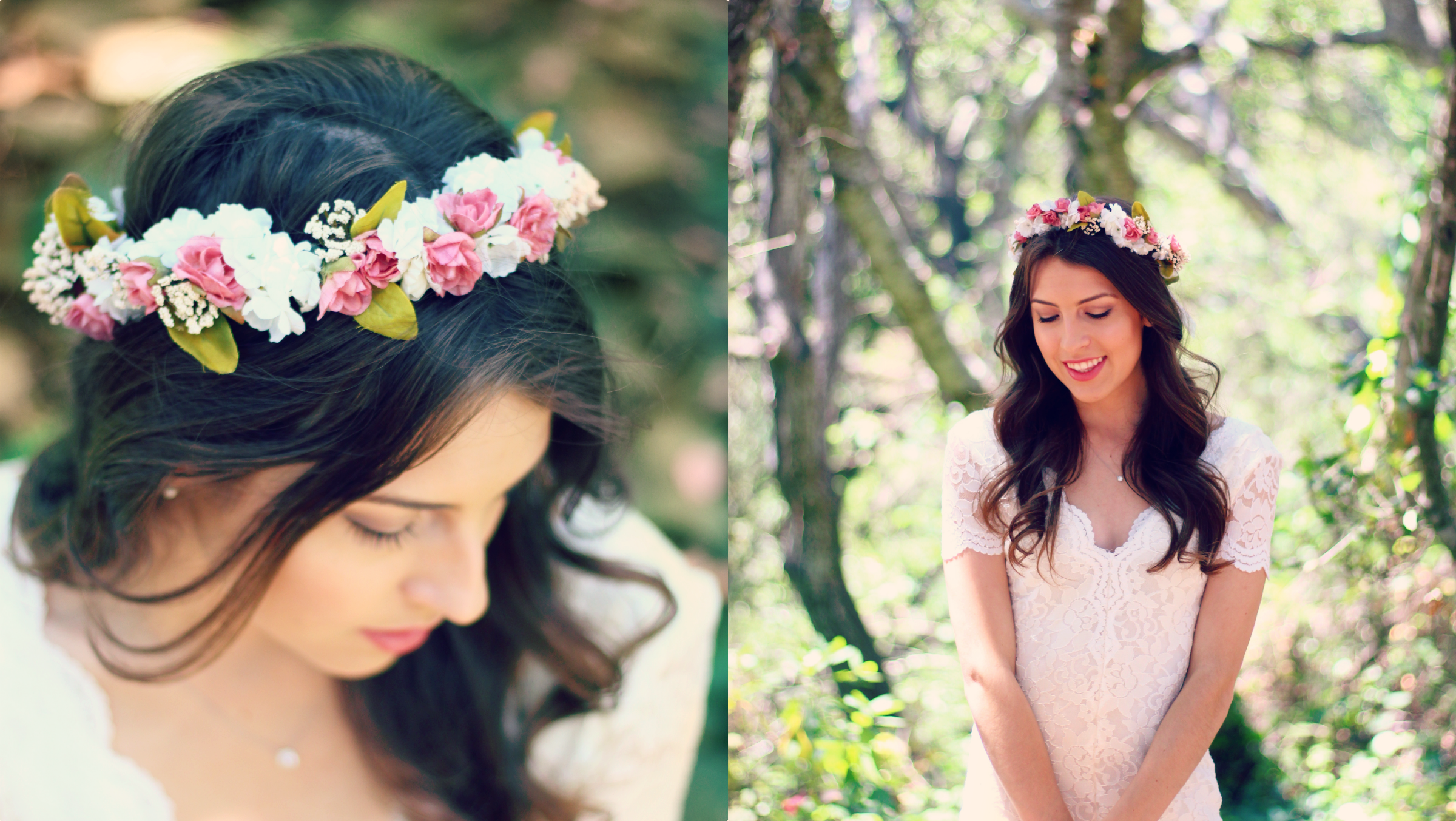Diy tumblr flower crowns in the past few weeks it seems like my pinterest and tumblr feeds have been flooded with flower crowns and i can understand why these dainty yet statement izmirmasajfo